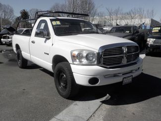 2008 Dodge Ram 1500 ST in San Jose, CA 95110