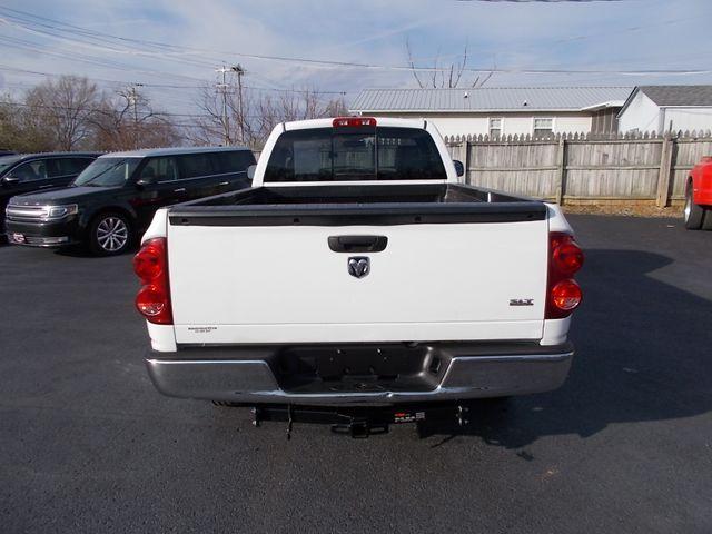2008 Dodge Ram 1500 SLT Shelbyville, TN 13