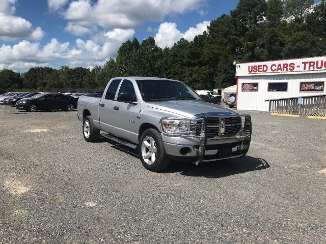 2008 Dodge Ram 1500 SLT in Shreveport, LA 71118