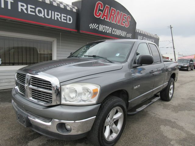 2008 Dodge Ram 1500, PRICE SHOWN IS THE DOWN PAYMENT south houston, TX 0