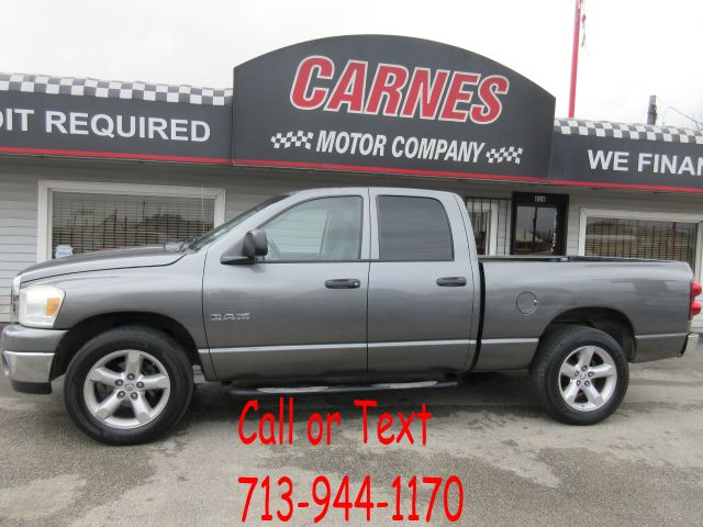 2008 Dodge Ram 1500, PRICE SHOWN IS THE DOWN PAYMENT south houston, TX 1