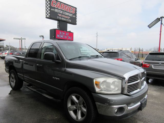 2008 Dodge Ram 1500, PRICE SHOWN IS THE DOWN PAYMENT south houston, TX 5