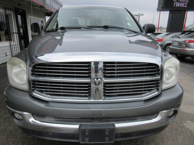 2008 Dodge Ram 1500, PRICE SHOWN IS THE DOWN PAYMENT south houston, TX 6