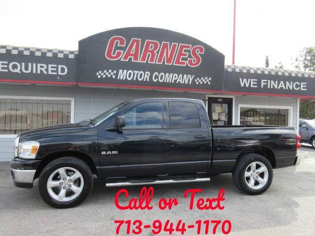 2008 Dodge Ram 1500 SLT south houston, TX