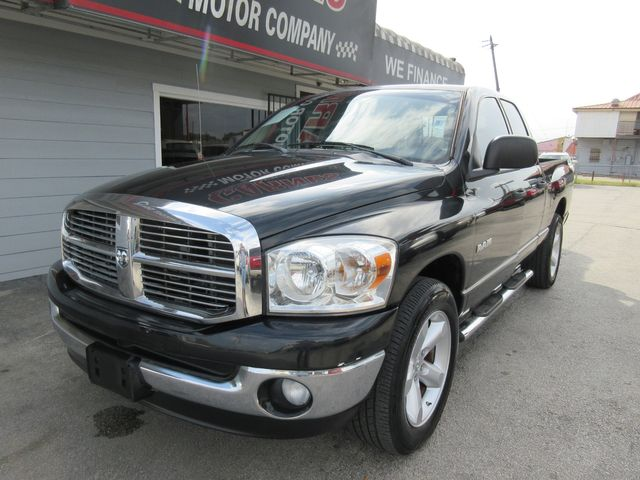 2008 Dodge Ram 1500 SLT south houston, TX 1
