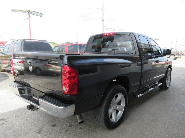 2008 Dodge Ram 1500 SLT south houston, TX 4