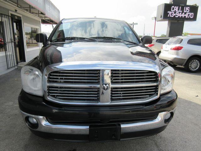 2008 Dodge Ram 1500 SLT south houston, TX 6