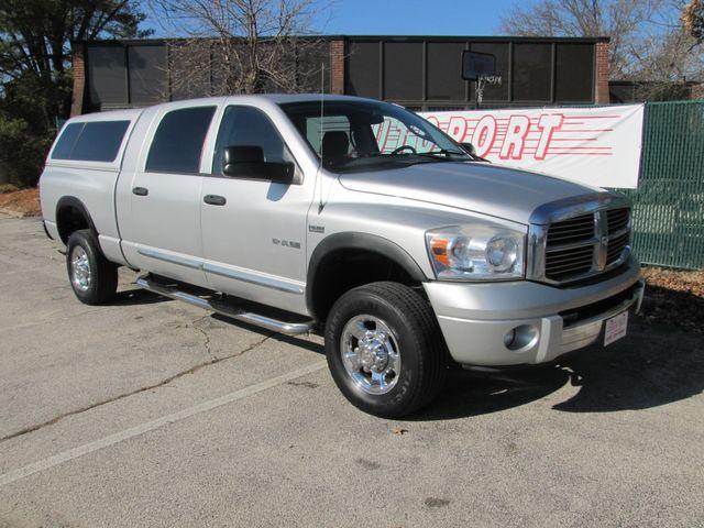 2008 Dodge Ram 1500 Mega Cab Laramie St. Louis, Missouri 0