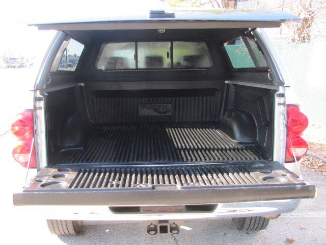 2008 Dodge Ram 1500 Mega Cab Laramie St. Louis, Missouri 6