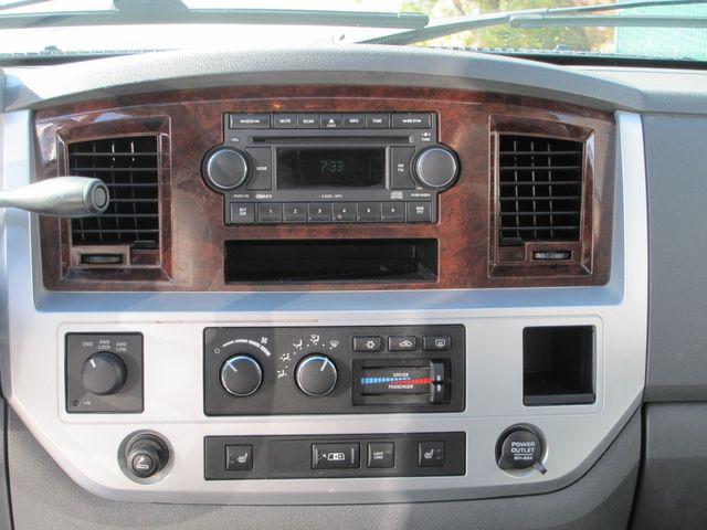 2008 Dodge Ram 1500 Mega Cab Laramie St. Louis, Missouri 10