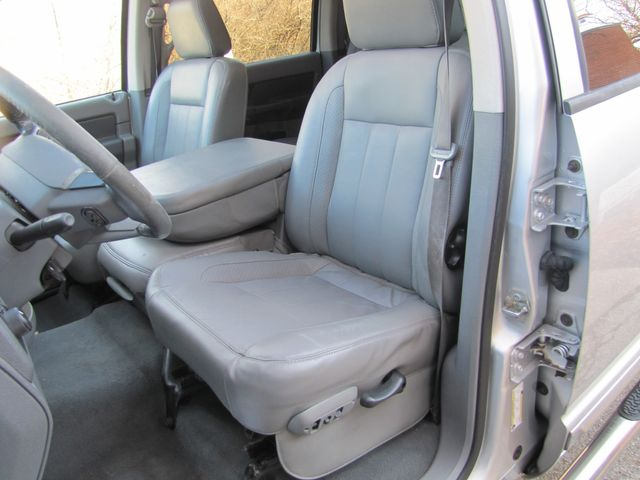 2008 Dodge Ram 1500 Mega Cab Laramie St. Louis, Missouri 12