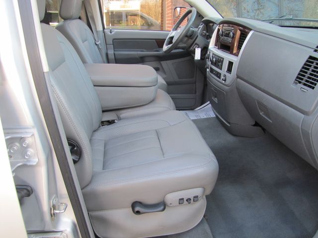 2008 Dodge Ram 1500 Mega Cab Laramie St. Louis, Missouri 13