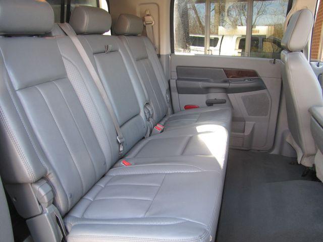 2008 Dodge Ram 1500 Mega Cab Laramie St. Louis, Missouri 14