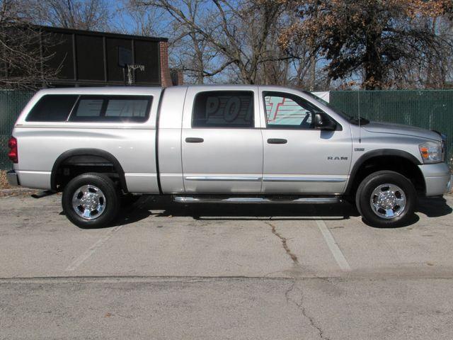 2008 Dodge Ram 1500 Mega Cab Laramie St. Louis, Missouri 2