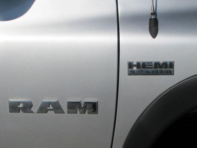 2008 Dodge Ram 1500 Mega Cab Laramie St. Louis, Missouri 3