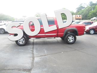 2008 Dodge Ram 2500 SLT Batesville, Mississippi