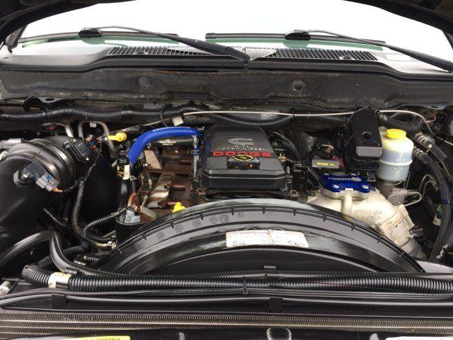 2008 Dodge Ram 2500 SLT 4x4 in San Antonio, Texas 78006