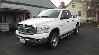 2008 Dodge Ram 2500 SLT in Coal Valley, IL 61240