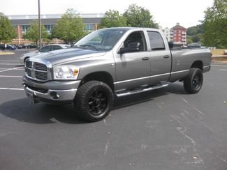 2008 Sold Dodge Ram 2500 SLT Conshohocken, Pennsylvania 1