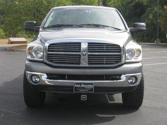 2008 Sold Dodge Ram 2500 SLT Conshohocken, Pennsylvania 8