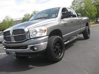 2008 Sold Dodge Ram 2500 SLT Conshohocken, Pennsylvania 9