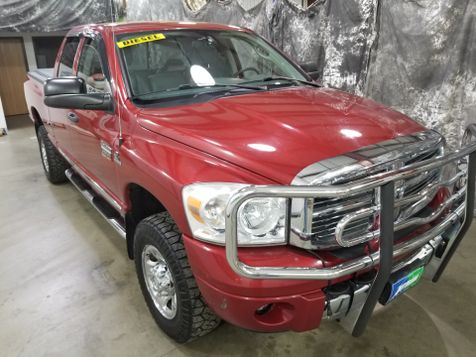 2008 Dodge Ram 2500 Laramie 6.7L 4x4 in Dickinson, ND