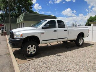 2008 Dodge Ram 2500 ST in Fort Collins, CO 80524