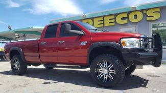2008 Dodge Ram 2500 SLT 4x4 6.7L Cummins Diesel 6spd Manual in Fort Pierce FL, 34982