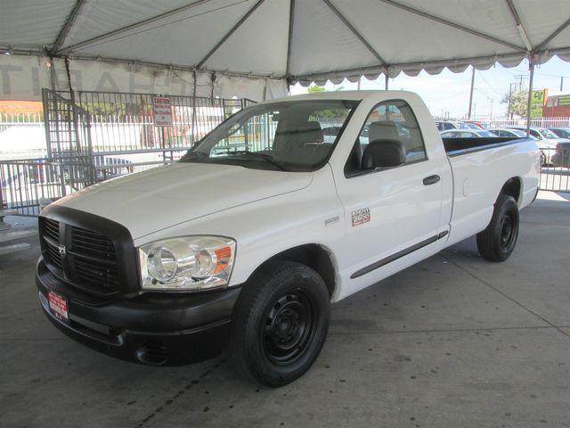 2008 Dodge Ram 2500 ST Gardena, California