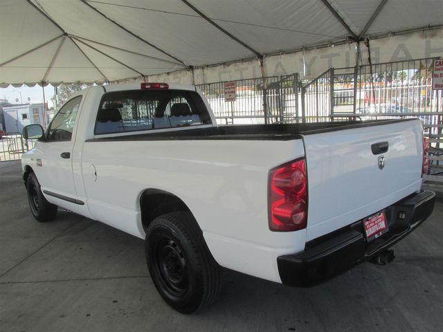 2008 Dodge Ram 2500 ST Gardena, California 1