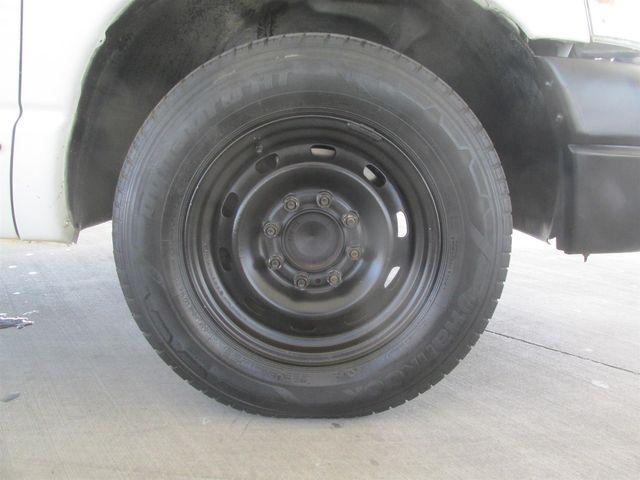 2008 Dodge Ram 2500 ST Gardena, California 11
