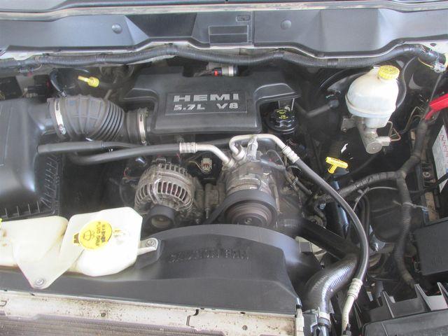 2008 Dodge Ram 2500 ST Gardena, California 12