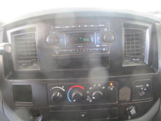 2008 Dodge Ram 2500 ST Gardena, California 6