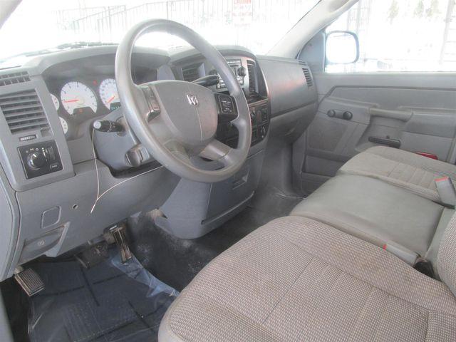 2008 Dodge Ram 2500 ST Gardena, California 4