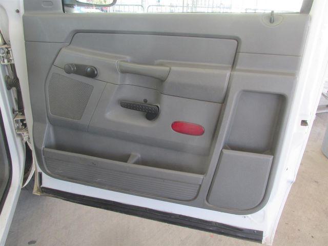 2008 Dodge Ram 2500 ST Gardena, California 10