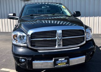 2008 Dodge Ram 2500 Laramie 4WD in Harrisonburg, VA 22802