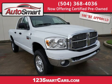 2008 Dodge Ram 2500 SLT in Harvey, LA