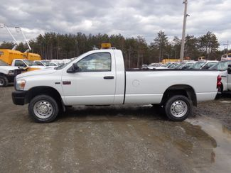 2008 Dodge Ram 2500 ST Hoosick Falls, New York