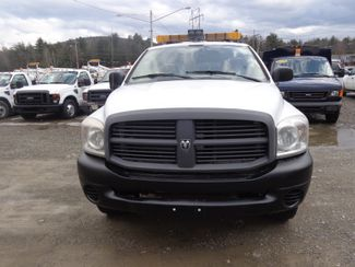 2008 Dodge Ram 2500 ST Hoosick Falls, New York 1