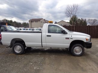 2008 Dodge Ram 2500 ST Hoosick Falls, New York 2