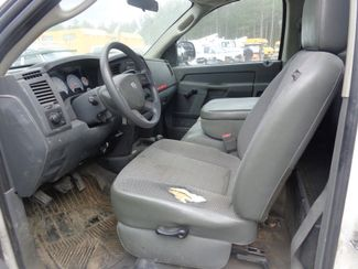 2008 Dodge Ram 2500 ST Hoosick Falls, New York 4