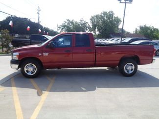 2008 Dodge Ram 2500 ST  city TX  Texas Star Motors  in Houston, TX