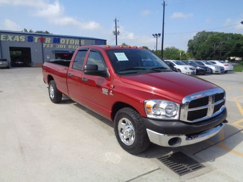2008 Dodge Ram 2500 ST in Houston