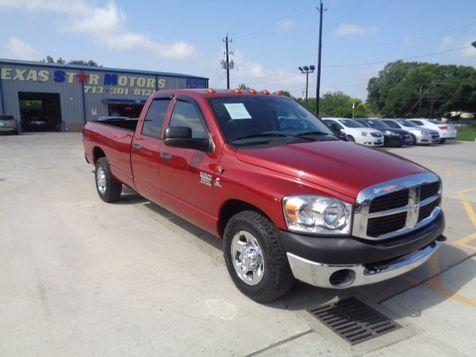 2008 Dodge Ram 2500 ST in Houston