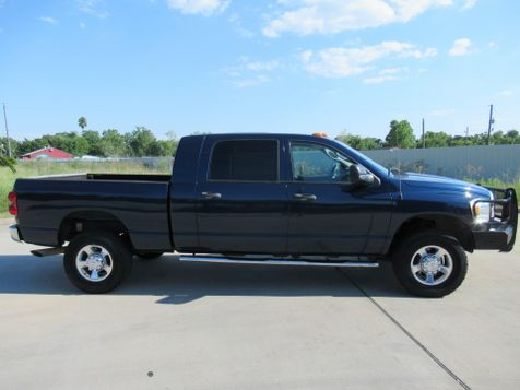 2008 Dodge Ram 2500 SXT MEGA CAB 4WD | Houston, TX | American Auto Centers in Houston, TX