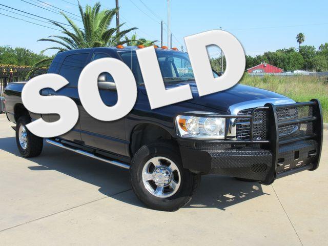 2008 Dodge Ram 2500 SXT MEGA CAB 4WD | Houston, TX | American Auto Centers  | Houston TX 77034