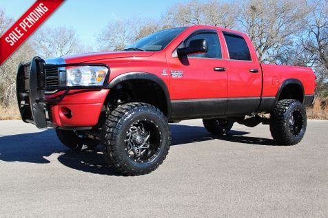 2008 Dodge Ram 2500 Laramie - 4x4 - LIFTED in Liberty Hill , TX