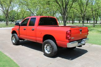 2008 Dodge Ram 2500 SLT Crew Cab 4WD Cummins Diesel price - Used Cars Memphis - Hallum Motors citystatezip  in Marion, Arkansas