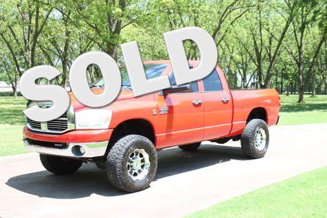 2008 Dodge Ram 2500 SLT Crew Cab 4WD Cummins Diesel in Marion, Arkansas