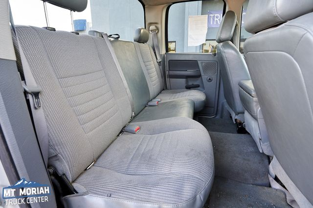 2008 Dodge Ram 2500 ST in Memphis, Tennessee 38115